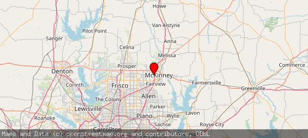 McKinney, TX, United States