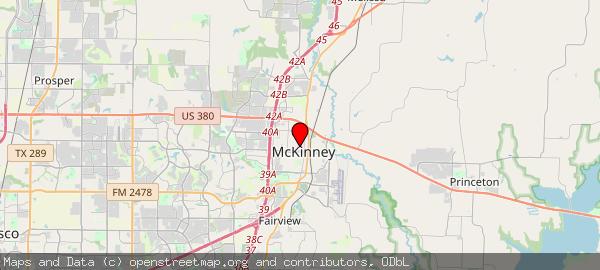 McKinney, TX, United