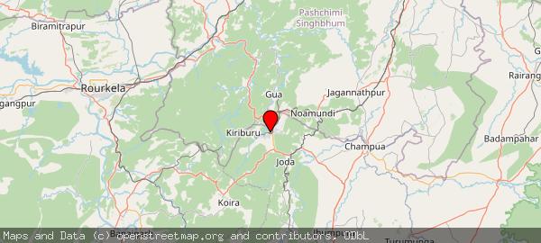Barbil, Odisha
