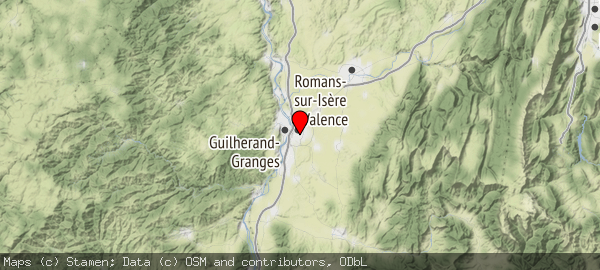 26000 Valence, France