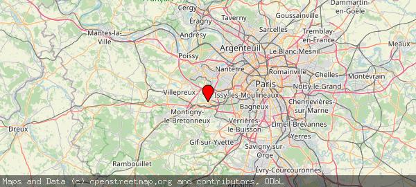 78000 Versailles, France