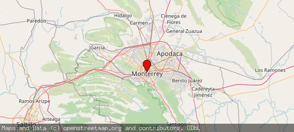 Monterrey, N.L., México