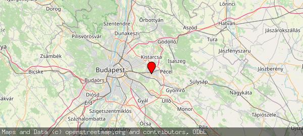 Budapest, Budapest XVII. kerülete, 1173 Magyarország