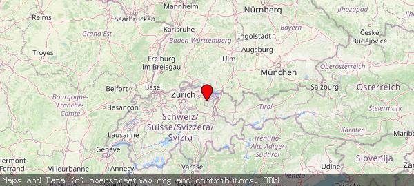 Appenzell Ausserrhoden, Schweiz