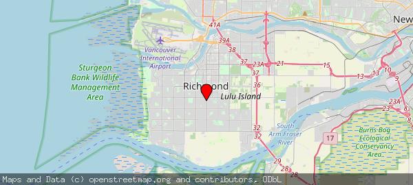 Number 3 Rd, Richmond, BC, Ca-na-đa