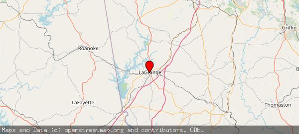 LaGrange, GA, USA