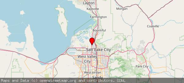 Park Rose, Salt Lake City, UT 84116, USA