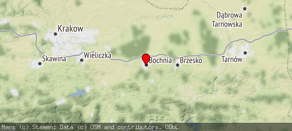 32-700 Bochnia, Polska