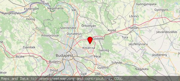 Kerepes, Magyarország