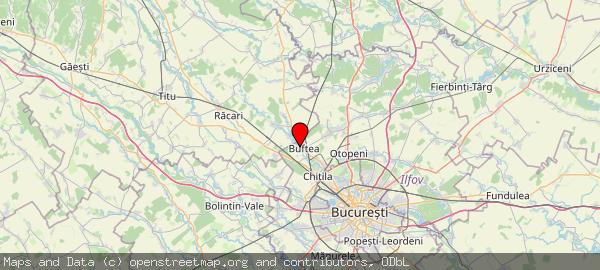 Buftea 070000, Romania