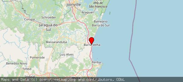 Barra Velha, SC, 88390-000, Brasil