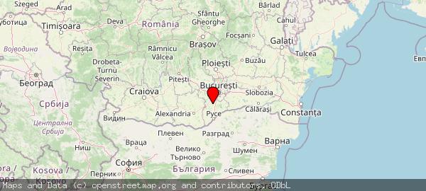 Giurgiu County, Romania