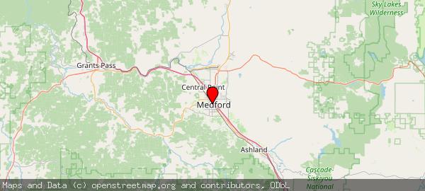 Medford, OR, USA