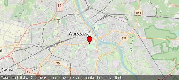 Agrykola, Warszawa, Polska