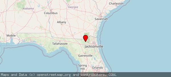 Baker County, FL, USA