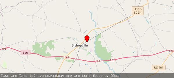 Robert E Lee Academy, Bishopville, SC, United States