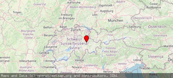 Imboden, Schweiz