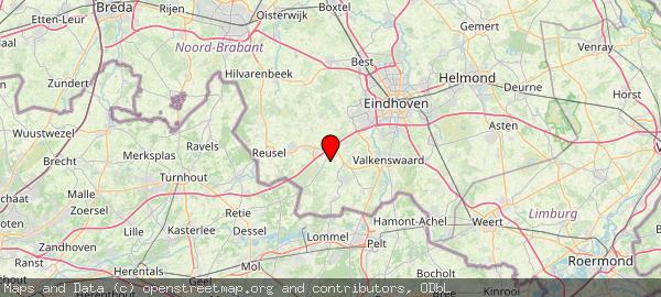 5521 Eersel, Netherlands