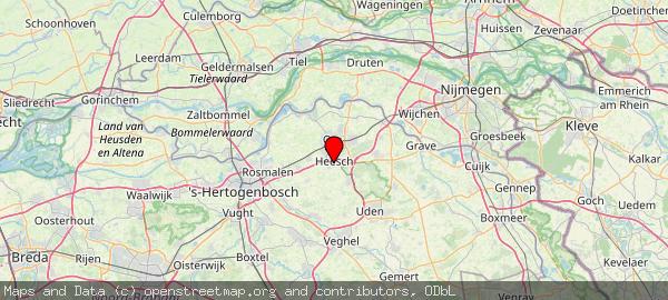 5384 Heesch, Netherlands