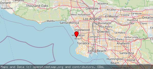 Manhattan Beach, CA 90266, USA