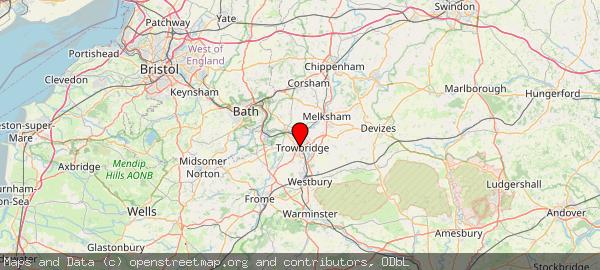 Trowbridge BA14, UK