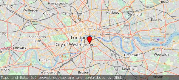 103 Borough Rd, London SE1 0AA, UK