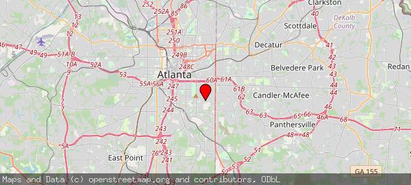 904 United Ave SE, Atlanta, GA 30316, USA