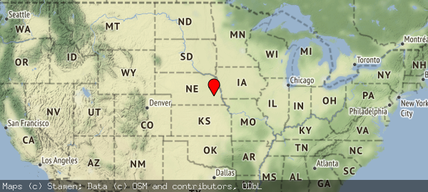 University of Nebraska - Lincoln