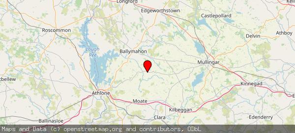 Ballymore, Co. Westmeath, Ireland