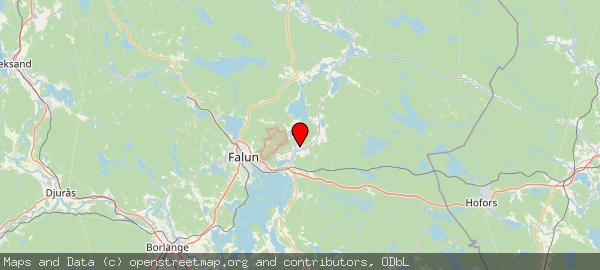 790 15 Danholn, Sverige