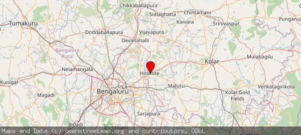 Hoskote, Karnataka, India