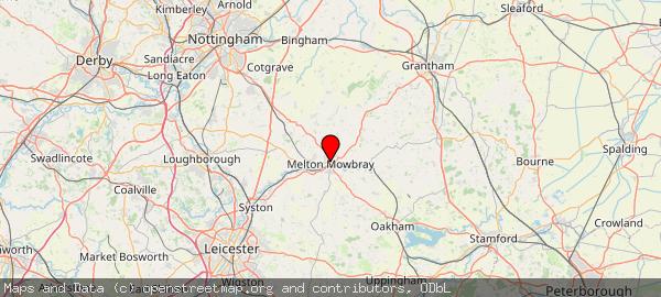 Melton Mowbray, UK