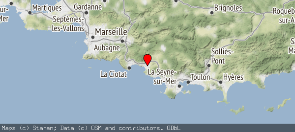 83270 Saint-Cyr-sur-Mer, France
