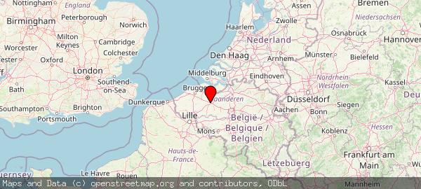 Vlaanderen, België