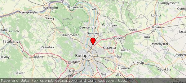 Budapest, Budapest XV. kerülete, 1152 Magyarország