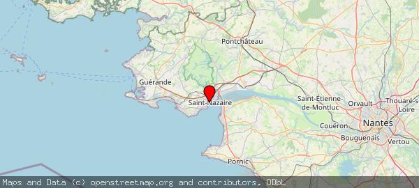 44600 Saint-Nazaire, France
