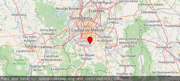 Coapa, Culhuacan CTM Zona X, Ciudad de México, CDMX, México