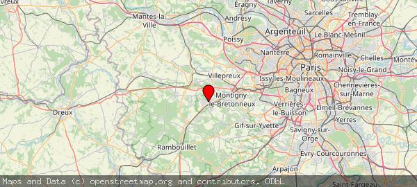 78310 Maurepas, France
