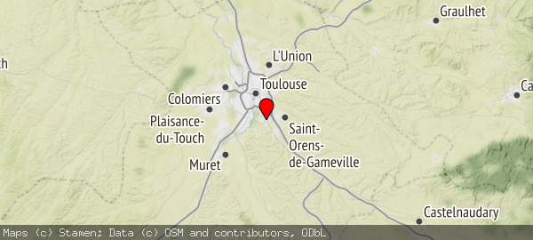 31520 Ramonville-Saint-Agne, France