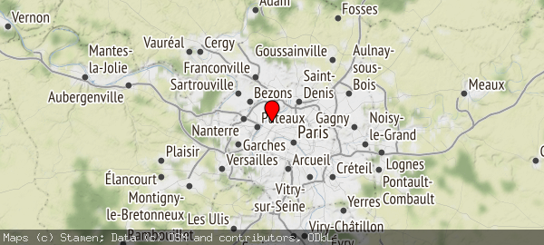 92300 Levallois-Perret, France