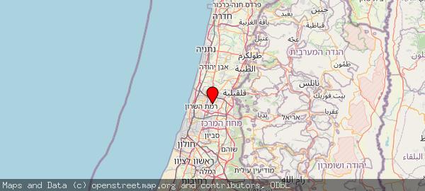 Hod Hasharon, Israel