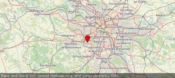 78140 Vélizy-Villacoublay, France