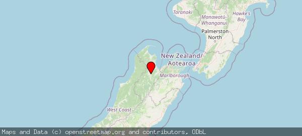 Tasman District, Tasman, New Zealand