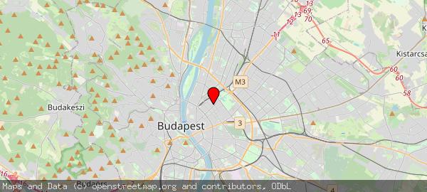 Budapest, Bajza u. 35, 1062 Magyarország
