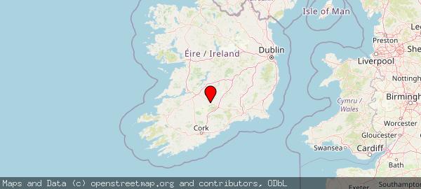 Gortavalla, Co. Tipperary, Ireland
