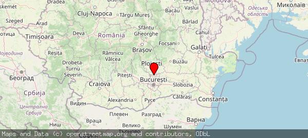 Pădurea Snagov, România