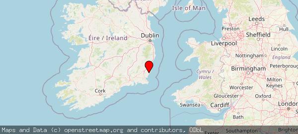 Ballynamona, Co. Wexford, Ireland