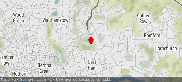 The City of London Cemetery, Aldersbrook Rd, London E12 5DS, UK