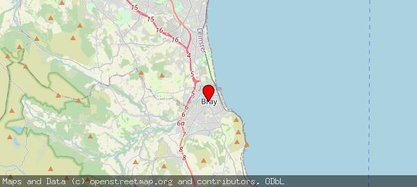 Bray, Co. Wicklow, Ireland