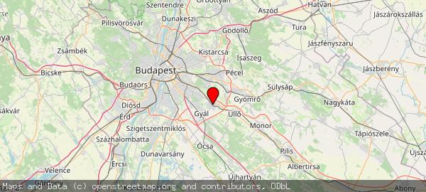 Vecsés, 2220 Magyarország